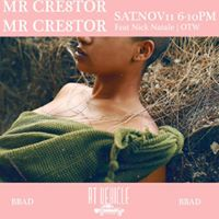 Exhibition &amp Photoshoot party feat Mr. Cre8tor