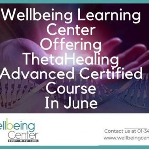 ThetaHealing Advanced Certified Course