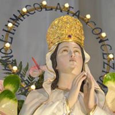 Santuario Nostra Signora di Lourdes - Messina