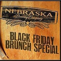 Black Friday Brunch