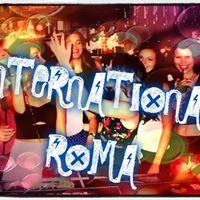 International Roma