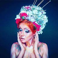 Carmen Sveduneac Make-up