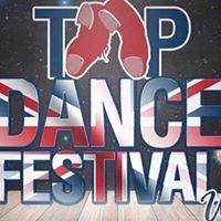 Tap Dance Festival UK Winter Intensive 2018