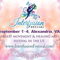 Interfusion Festival 9.2017 Featured on InDC Events
