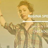 Regina Spektor in Chicago
