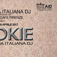 Gli Studenti Accademia Italiana DJ allHARD ROCK CAFE - Rookie