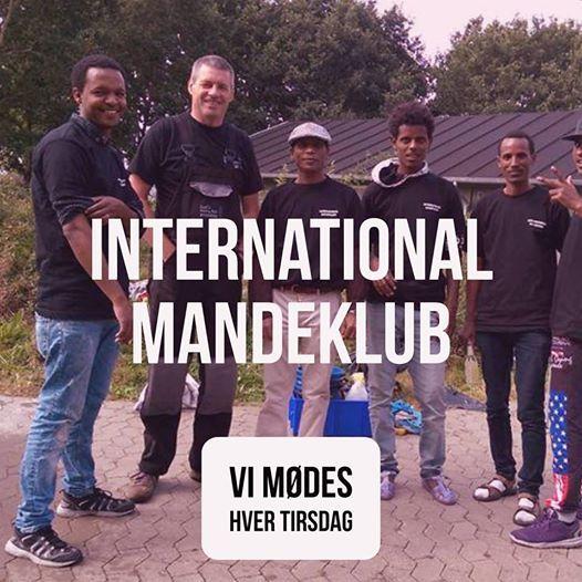 International Mandeklub