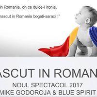 Ploieti - Concert Mike Godoroja &amp Blue Spirit