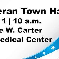 Veteran Town Hall Meeting