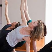 An introduction to Polestar Pilates Course