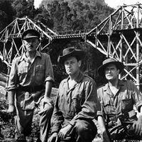 Silver Screen Classics - Bridge Over River Kwai