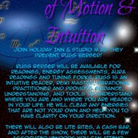 Gallery of Motion &amp Intuition