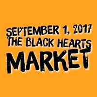 September 1 2017 Black HeARTs Market
