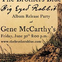 The Brothers Blue Album Release Party