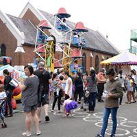 Holy Trinity Parish Fair