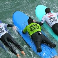Operation Surf Huntington Beach