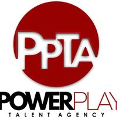 Power Play Talent Agency