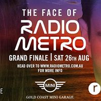 Face Of Radio Metro
