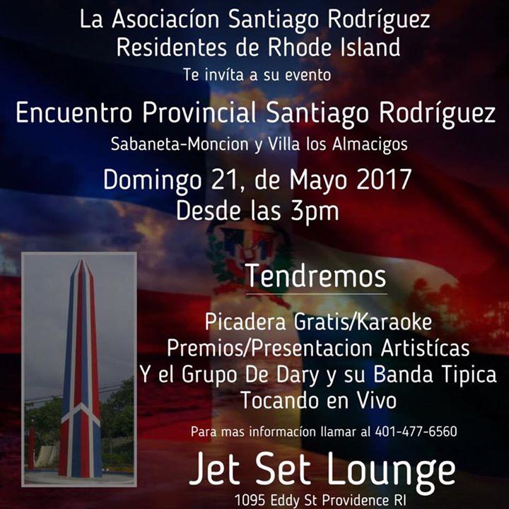 Encuentro Provincial Santiago Rodrguez