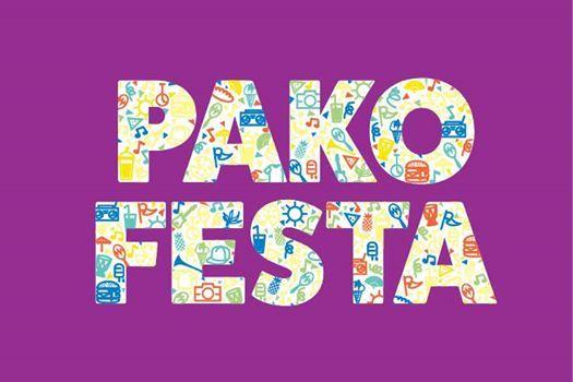 Pako Festa