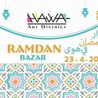 (Ramadan Bazar )