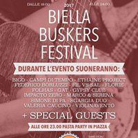 Biella Buskers Festival