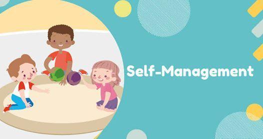 Self Management Session For Kids