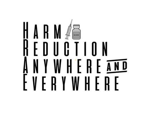 Harm Reduction Community Canvass II