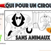 Monaco  stop aux numros de cirque avec animaux