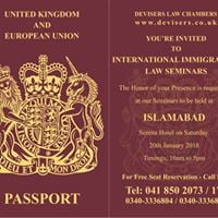 Move to UK
