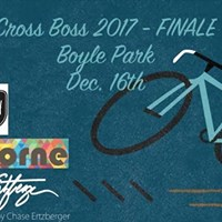 Cross Boss 2017 - Finale