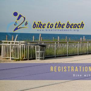 Bike to the Beach DC Training Ride 3