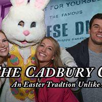 The Annual Cadbury Classic