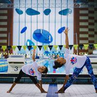 Free Yogakidsuae trial classes at The Ballet Center Jumeirah 1