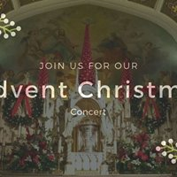 Advent Christmas Concert
