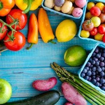 Healthy Eating for your Children 6 years and under
