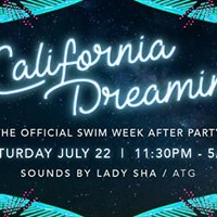California Dreamin  Frankies Bikinis &amp Lolli Swim