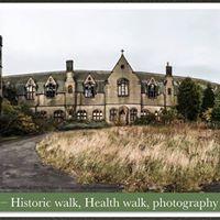 UIF  Historic walk Health walk Photography walk