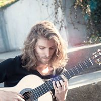 Classical Guitar and YOGA with Jeremy &amp Melissa