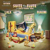 Baroque &amp Blue Musiche di Confine