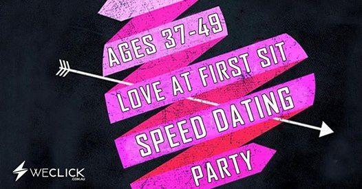 Hastighet dating Hobart