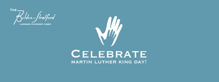MLK Day at Belden Stratford