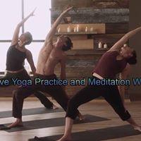 Dynamic Yoga Flow &amp Meditation Workshop