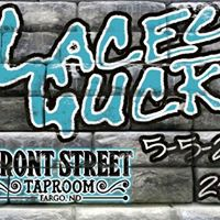 Lacey Guck at Front Street