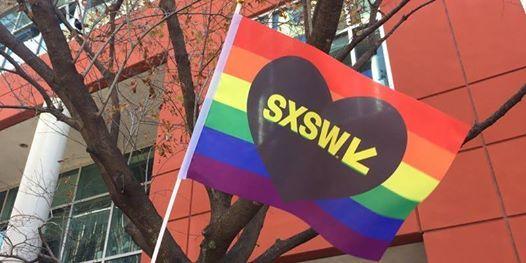 SXSW LGBTQ and Allies Community Meet Up