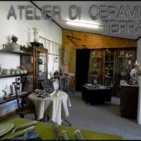ATELIER di ceramica TERRA (Stand No 54) in FIERA allESPOCENTRO diI BELLINZONA