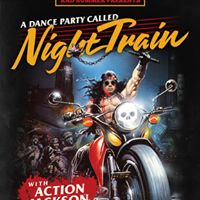 Night Train w Scott Matelic Action Jackson &amp Limelight