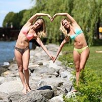 August  Summer Yoga Retreat with Becca Pace  Marisa Merliss