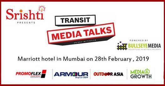 Transit Media Talks