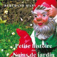 Rencontre ddicace avec Bertrand Mary